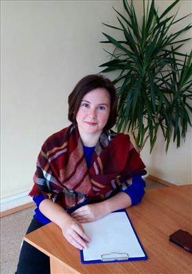 Анна  Рубцова Психолог Новосибирск