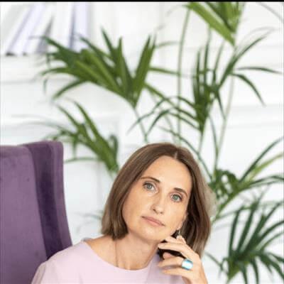 Оксана Манаенкова ( Благадарь ) Семейный психотерапевт Москва