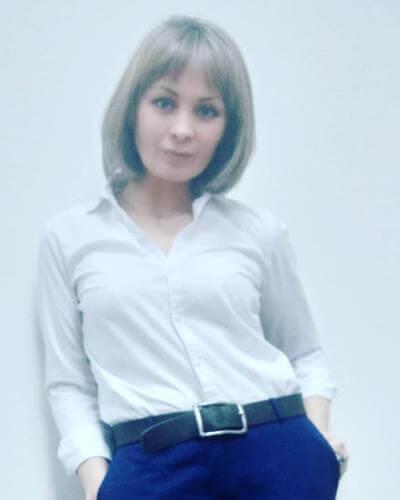 Анна Леушина Семейный психолог Кемерово