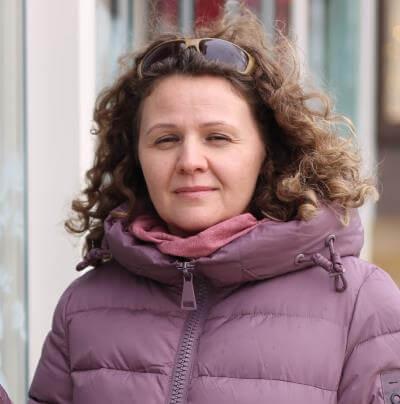 Наталья Епифанцева Перинатальный психолог Краснодар