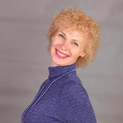 Анна Баринова Семейный психолог Владимир