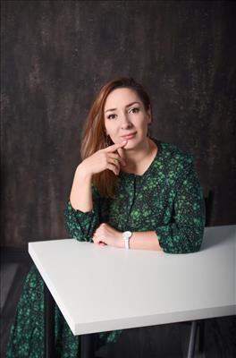 Лейла Тонаева Семейный психолог Краснодар