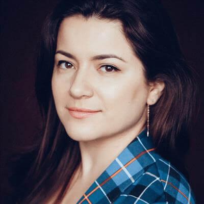 Ирина Щепоткина Психолог Тверь