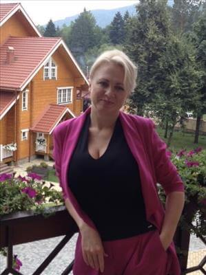 Ольга  Бобкова  Семейный психоаналитик Киев
