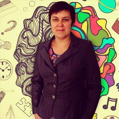 Марина Сазанова Психолог Ессентуки