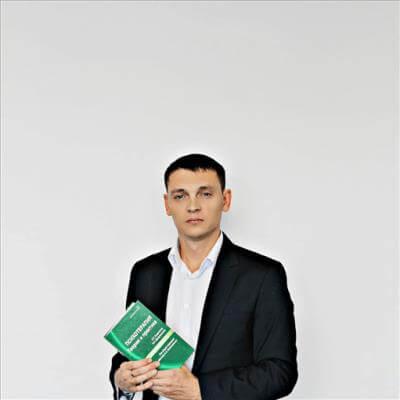 Артем Федоров Семейный психолог Киев
