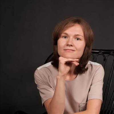 Людмила Климова Психолог Москва