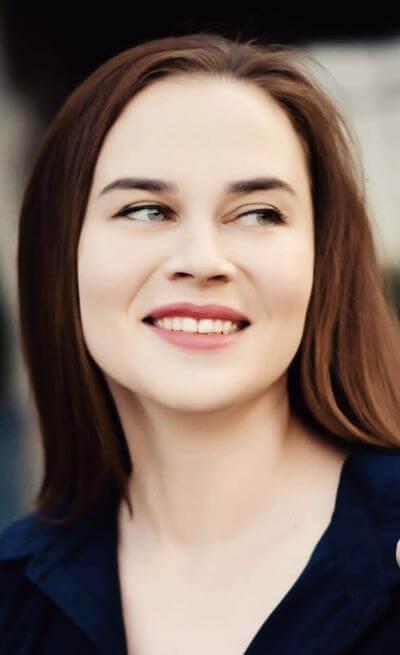Маргарита Аралова  Психолог Кемерово