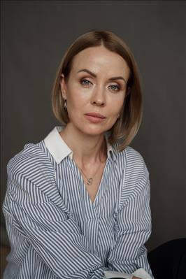Светлана Елшанская Психолог Новосибирск