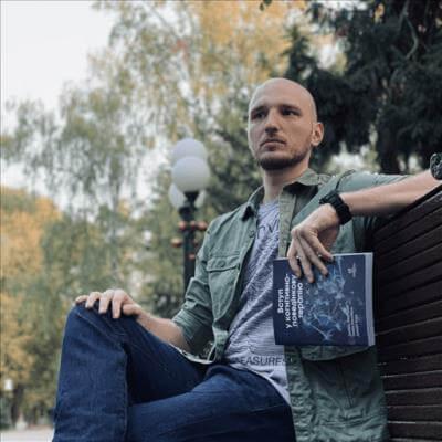 Евгений Пушко Психолог Полтава