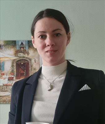 Ольга Насибуллина Психотерапевт Химки