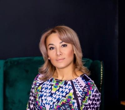 Ульяна  Зейбельт Семейный психолог Сочи