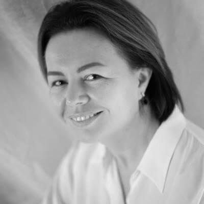 Анна Титова Семейный психолог Киев