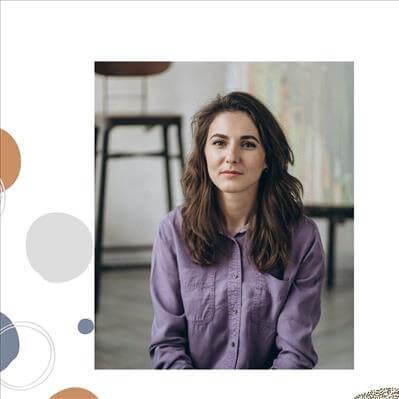 Зарена Селимова Детский и подростковый психотерапевт Киев