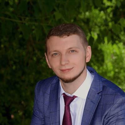 Евгений Демченко Психолог Николаев