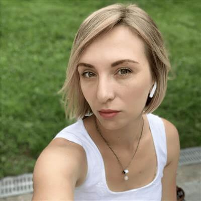 Яна Воронцова Сексолог Хабаровск