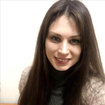 Виктория Сидоренко Детский и подростковый психолог Винница