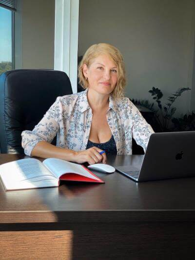 Ольга Таманова  Психолог Ижевск