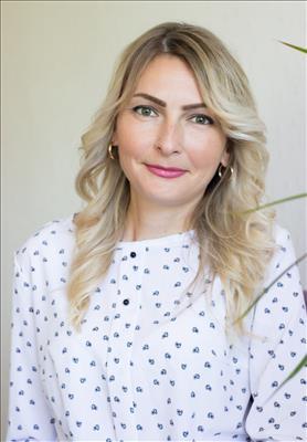 Инна Глазкова Детский и подростковый психолог Мариуполь