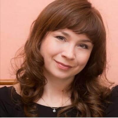 Евгения Левицкая  Детский и подростковый психолог Владивосток