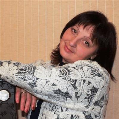 Оксана Власова Семейный психолог Смоленск