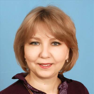 Мария Редько Семейный психолог Ростов-на-Дону