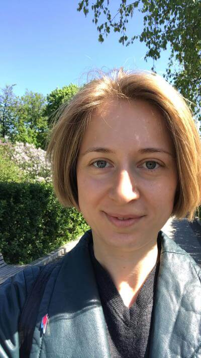 Дарья Кравченко Психотерапевт Москва