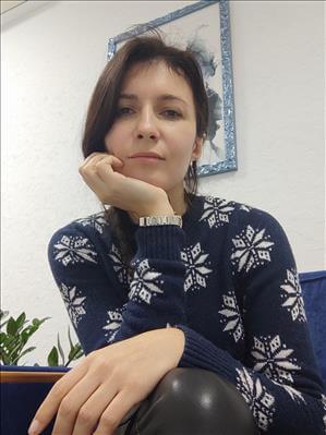 Галина  Кулакова Семейный психотерапевт Киев