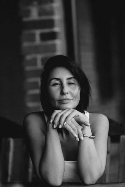 Анна Яковлева Психолог Калининград