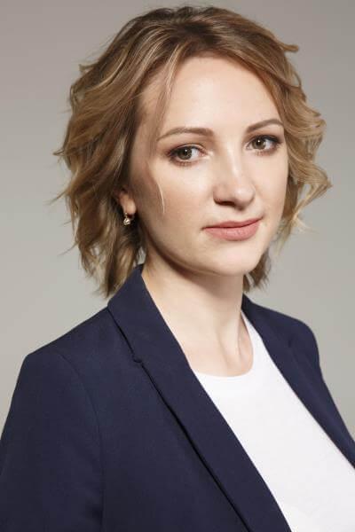 Анна Чиркова Семейный психолог Калининград