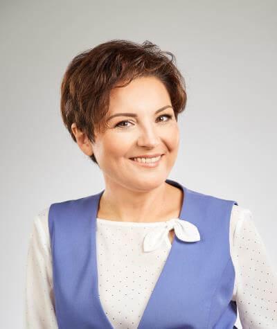 Ирина Захарова Психотерапевт Нижний Новгород