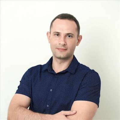 Александр Дмитренко Сексолог Киев