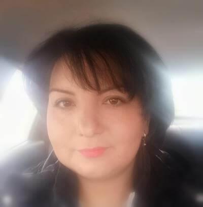 Алена Митрофанова Семейный психолог Ростов-на-Дону
