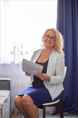 Елена Шевчук Семейный психолог Киев