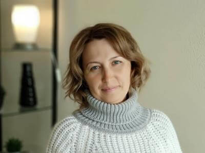 Юлия Воронина Психолог Новосибирск