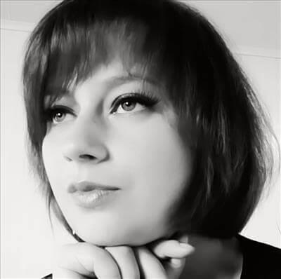 Мария Кунцевская Психолог Киев