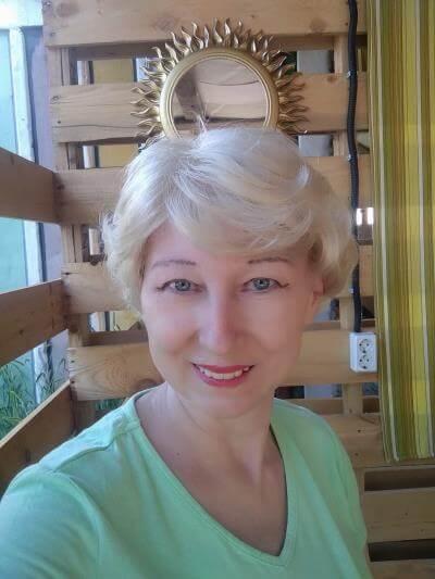 Марина Подорогина  Семейный психолог Краснодар