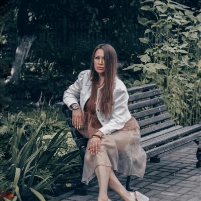Елена Емельяненко Психоаналитик Ульяновск