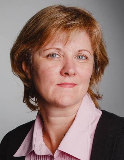 Ирина Галямова Семейный психолог Екатеринбург