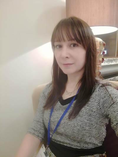 Марина Гасанова Психолог Баку