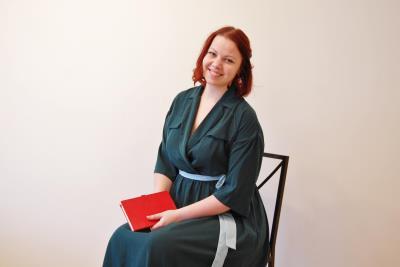 Елизавета Шибанова Детский и подростковый психотерапевт Владимир