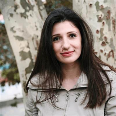 Виктория Стрельчук Детский и подростковый психолог Одесса