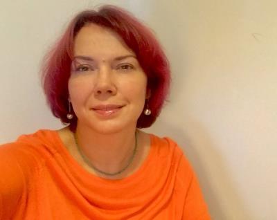 Ирина Французова  Психоаналитик Владимир