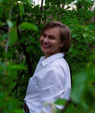 Лена  Казакова Перинатальный психолог Запорожье