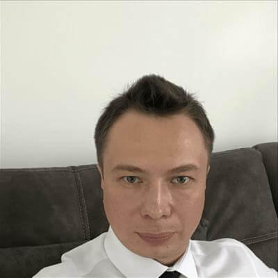 Владимир Ольховский  Психолог Ставрополь