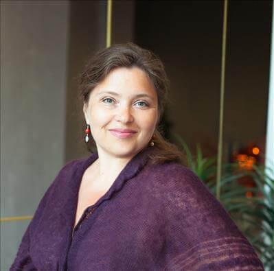 Анна  Клюкина  Сексолог Москва