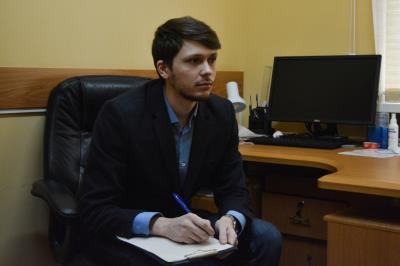 Антон Давыдов Психолог Владивосток