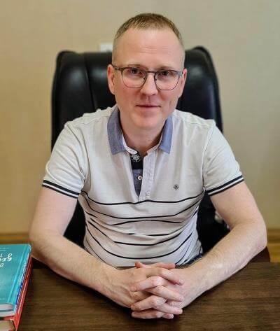 Антон Граков Семейный психотерапевт Краснодар