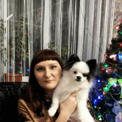 Светлана Бурханова Психолог Тула