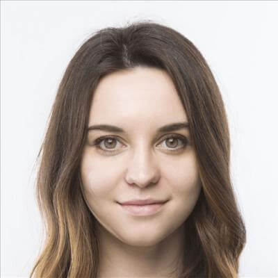Вероника Янковская Психолог Москва